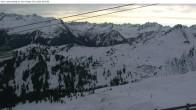 Archived image Webcam Valisera mountain, Nova Stoba 02:00