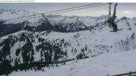 Archived image Webcam Valisera mountain, Nova Stoba 04:00