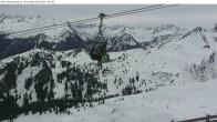 Archived image Webcam Valisera mountain, Nova Stoba 06:00