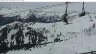 Archived image Webcam Valisera mountain, Nova Stoba 08:00