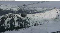 Archived image Webcam Valisera mountain, Nova Stoba 10:00