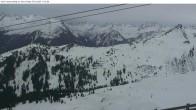 Archived image Webcam Valisera mountain, Nova Stoba 12:00