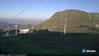 Archiv Foto Webcam Mt Buller: Lift Summit 00:00