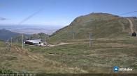 Archiv Foto Webcam Mt Buller: Lift Summit 06:00