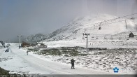 Archived image Webcam Mt Buller - Chairlift Summit 04:00