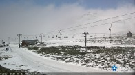 Archived image Webcam Mt Buller - Chairlift Summit 06:00