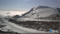 Archived image Webcam Mt Buller - Chairlift Summit 10:00