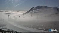 Archived image Webcam Mt Buller - Chairlift Summit 12:00