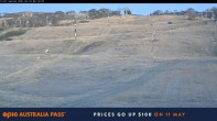 Archiv Foto Webcam Perisher Blue - Front Valley 00:00
