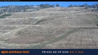 Archiv Foto Webcam Perisher Blue - Front Valley 02:00