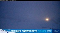 Archived image Webcam Perisher Blue - Blue Cow 00:00