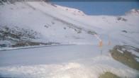 Archiv Foto Webcam Ohau Snowfields: Snow Mat Piste 00:00