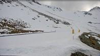 Archiv Foto Webcam Ohau Snowfields: Snow Mat Piste 12:00