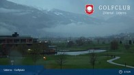 Archiv Foto Webcam Uderns - Golfplatz 22:00