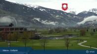 Archiv Foto Webcam Uderns - Golfplatz 02:00