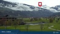 Archiv Foto Webcam Uderns - Golfplatz 06:00