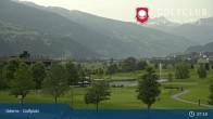 Archiv Foto Webcam Uderns - Golfplatz 01:00