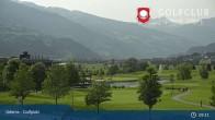 Archiv Foto Webcam Uderns - Golfplatz 03:00