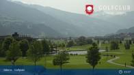 Archiv Foto Webcam Uderns - Golfplatz 05:00