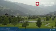 Archiv Foto Webcam Uderns - Golfplatz 07:00