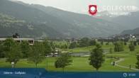 Archiv Foto Webcam Uderns - Golfplatz 11:00