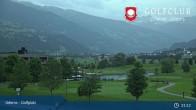 Archiv Foto Webcam Uderns - Golfplatz 15:00