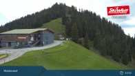 Archiv Foto Webcam Westendorf Talkaser 07:00