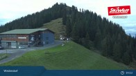 Archived image Webcam Westendorf: Talkaser 19:00