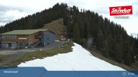 Archiv Foto Webcam Westendorf Talkaser 11:00