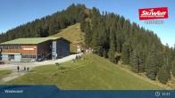 Archiv Foto Webcam Westendorf Talkaser 09:00