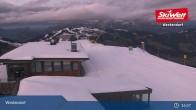 Archived image Webcam Westendorf: Choralpe 21:00