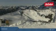 Archived image Webcam Westendorf: Choralpe 07:00