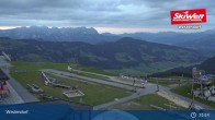 Archived image Webcam Westendorf: Choralpe 19:00