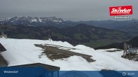Archiv Foto Webcam Westendorf Choralpe 09:00