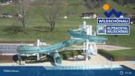 Archiv Foto Webcam Wildschönau Schwimmbad 05:00