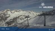 Archived image Webcam Stuben: Albona (Ski Arlberg) 07:00