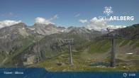 Archiv Foto Webcam Stuben - Albona (Ski Arlberg) 07:00