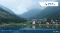 Archiv Foto Webcam Sportzentrum Klosters 23:00