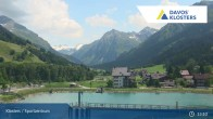 Archiv Foto Webcam Sportzentrum Klosters 07:00