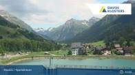 Archiv Foto Webcam Sportzentrum Klosters 09:00