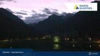 Archiv Foto Webcam Sportzentrum Klosters 01:00