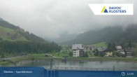 Archiv Foto Webcam Sportzentrum Klosters 07:00