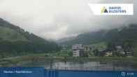 Archiv Foto Webcam Sportzentrum Klosters 09:00