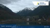 Archiv Foto Webcam Sportzentrum Klosters 19:00