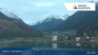 Archiv Foto Webcam Sportzentrum Klosters 13:00