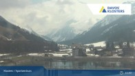 Archiv Foto Webcam Sportzentrum Klosters 05:00