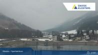 Archiv Foto Webcam Sportzentrum Klosters 11:00
