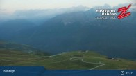 Archiv Foto Webcam Tux: Rastkogel 19:00