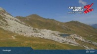Archiv Foto Webcam Tux: Rastkogel 09:00