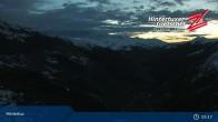 Archiv Foto Webcam Sommerberg (2.100 Meter) 21:00